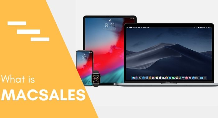 What is MacSales